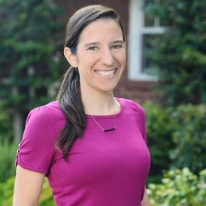 Megan Kinsella's Profile Photo