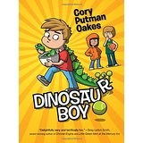 Cover of book Dinosaur Boy.