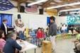 Moscow Charter School Scripps Spelling Bee Round 1 Winner