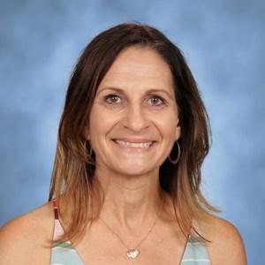 Marianne Belleville's Profile Photo