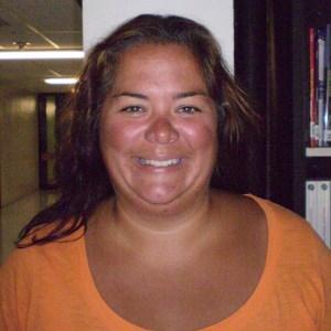 Amy Teixeira's Profile Photo