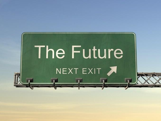 The Future, Next Exit