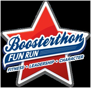 Boosterthon Fun Run is Coming May 16th...Pep Rally is May 7th! Featured Photo