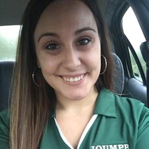 Cierra Todd's Profile Photo