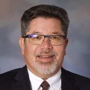 George Cou's Profile Photo