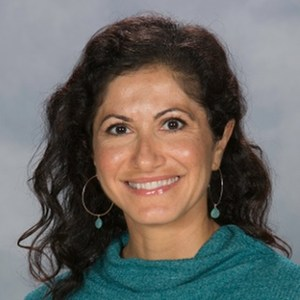 Nancy Qushair's Profile Photo