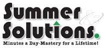Summer Solutions to Keep Student Skills Sharp! Thumbnail Image