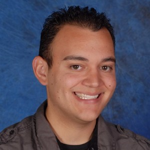 John Valdez's Profile Photo