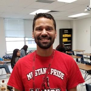 Jason Torres's Profile Photo