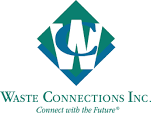 Waste Connection Inc. Connect with the Future