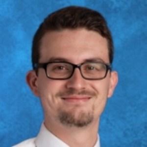 Jacob Hines's Profile Photo
