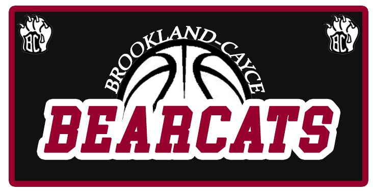 BCHS JVBasketball Logo