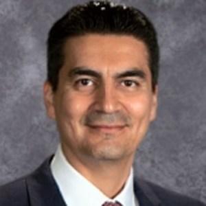 Guillermo George's Profile Photo