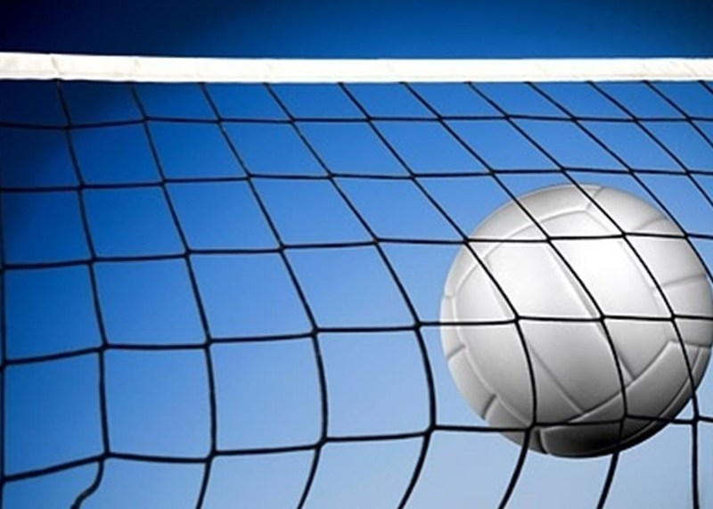 Easterbrook Discovery School's Middle School Boys Volleyball Teams  Claim League Championship Thumbnail Image