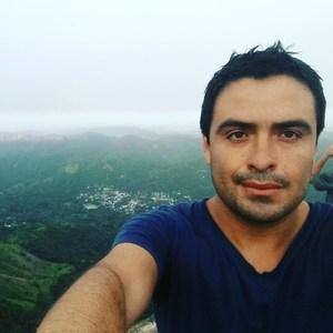 George Paz's Profile Photo