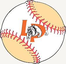 LP softball logo