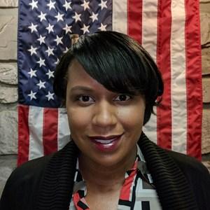 Stephanie Rodrigue-Williams's Profile Photo