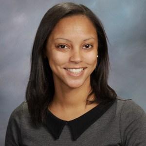 Angelique Barton's Profile Photo