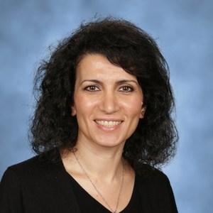 Suha Kakos's Profile Photo