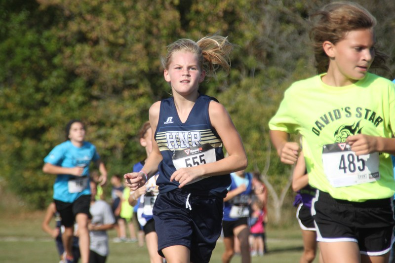 Cross Country Results for the Horicon Meet Featured Photo