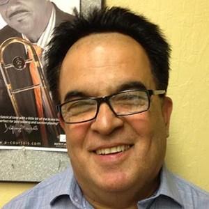Art Ruiz's Profile Photo