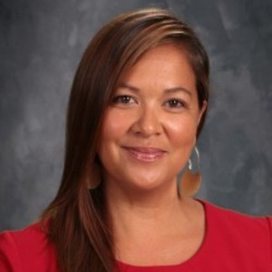 April Hicklin's Profile Photo