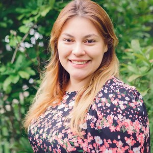 Roxana Recinos's Profile Photo