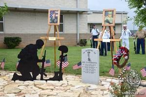 Memorial Day Remembrance Thumbnail Image