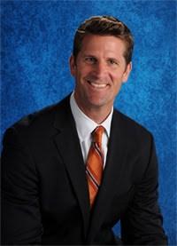 Superintendent David Jones
