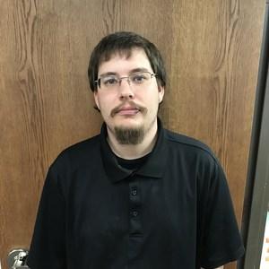 Nate Albin's Profile Photo
