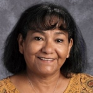 Mary Coronado's Profile Photo