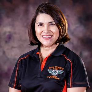 Martha Hernandez De Pineda's Profile Photo