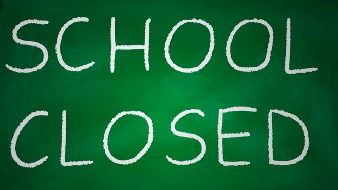 School Closed, March 26 - April 2 Featured Photo