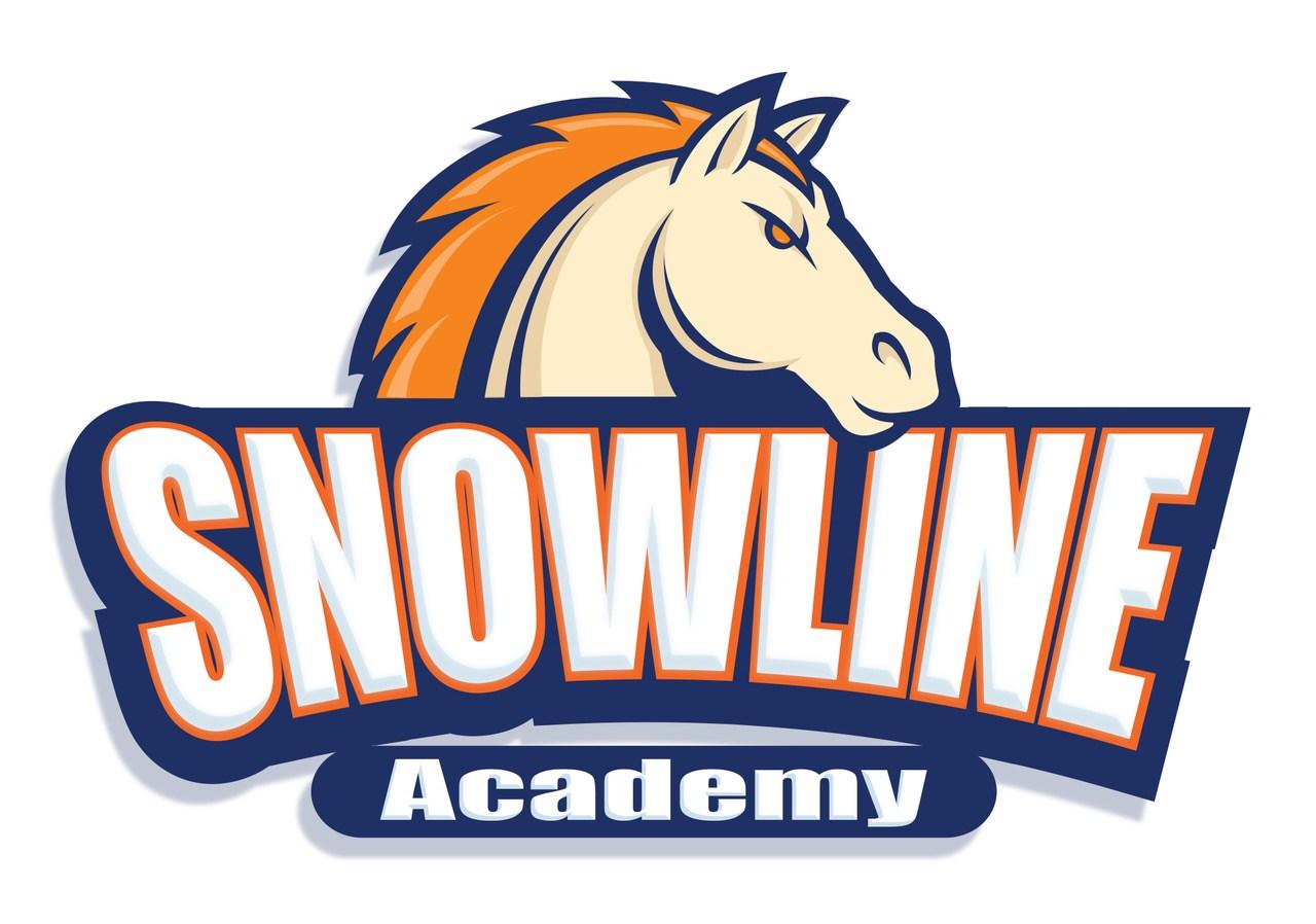 Snowline Academy Logo