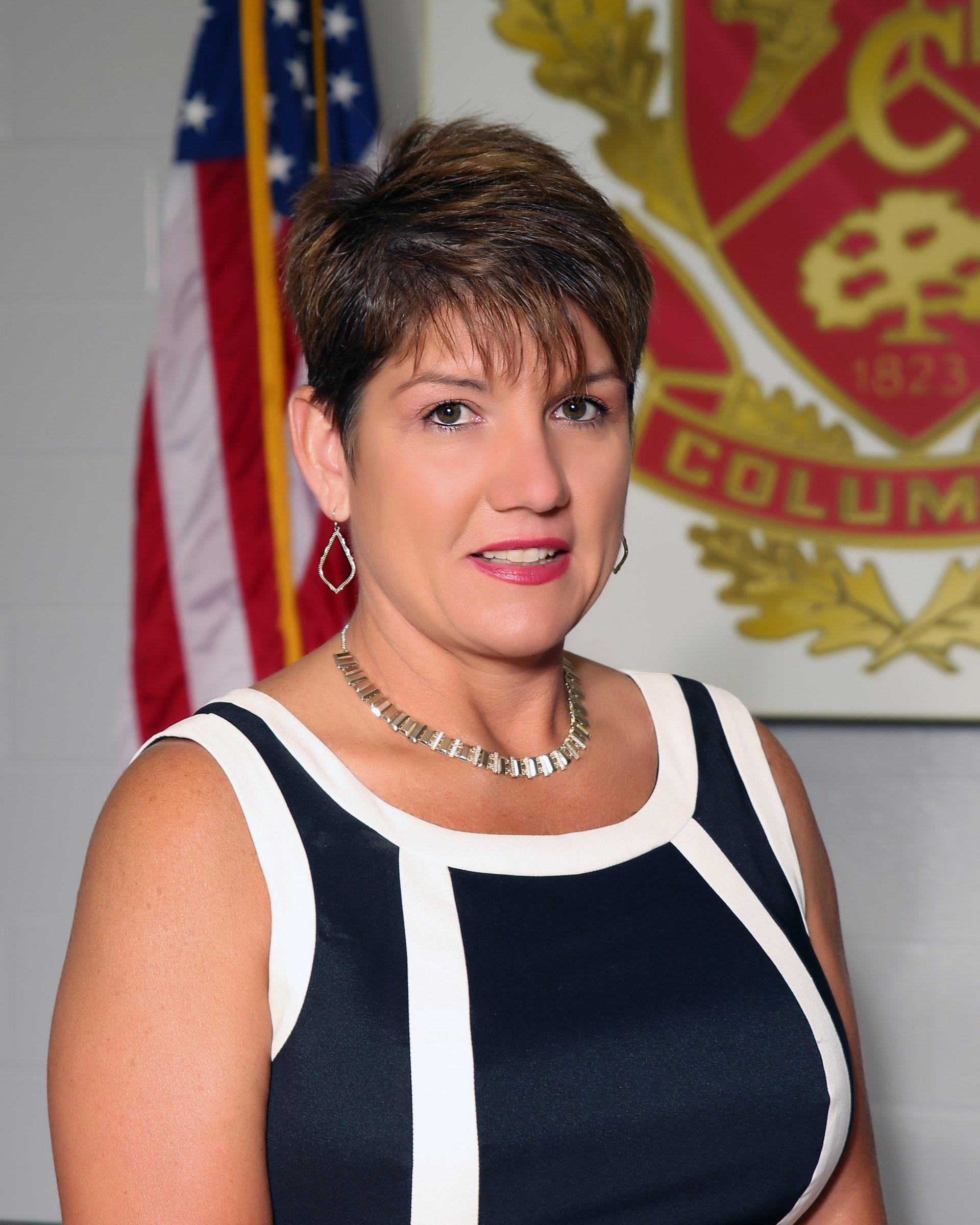 Donna Tesch