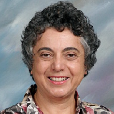 Stella Griffin's Profile Photo