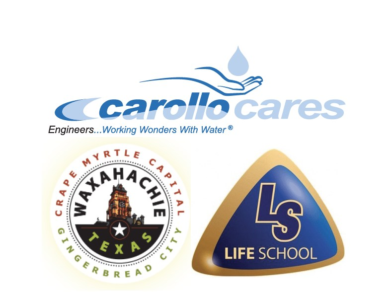 Life School Carollo City of Waxahachie