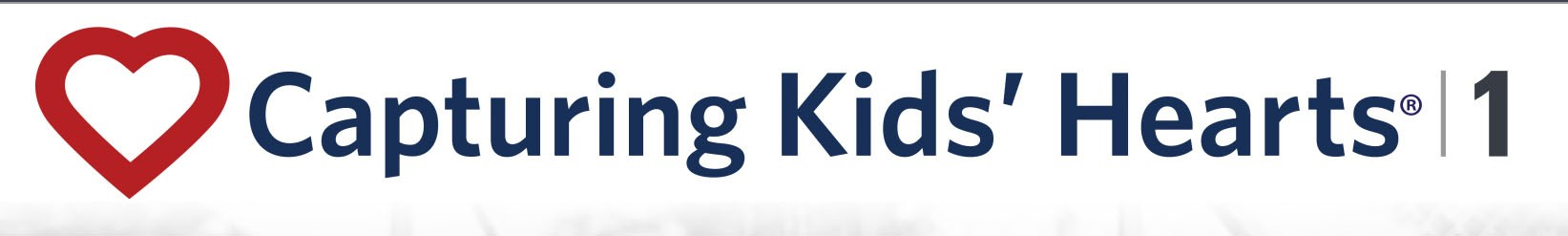 Capturing Kids Hearts logo
