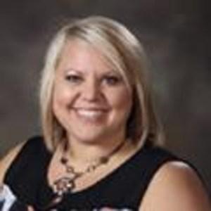 April Alvey's Profile Photo