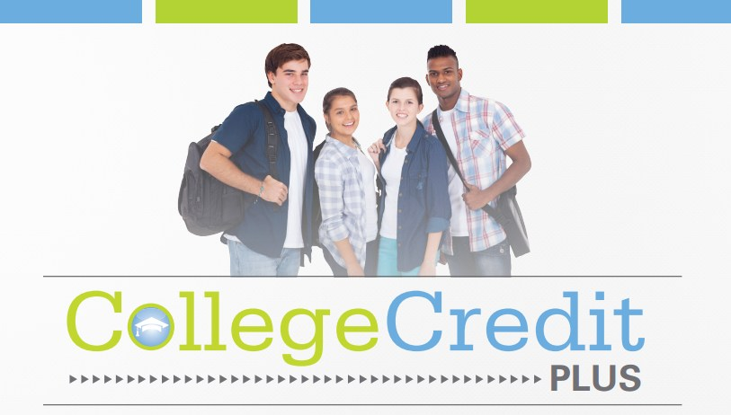 College Credit Plus image