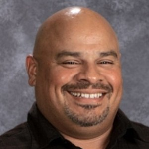 Richard Rosales's Profile Photo