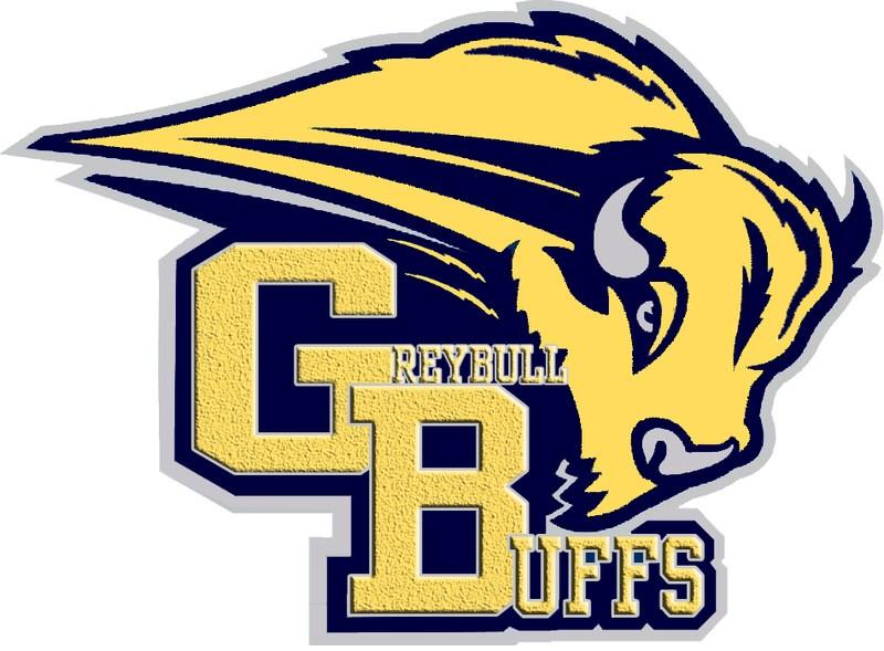 Greybull Buffs logo