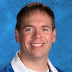 Mitch Piersma's Profile Photo