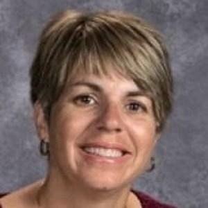 Amy Harshman's Profile Photo