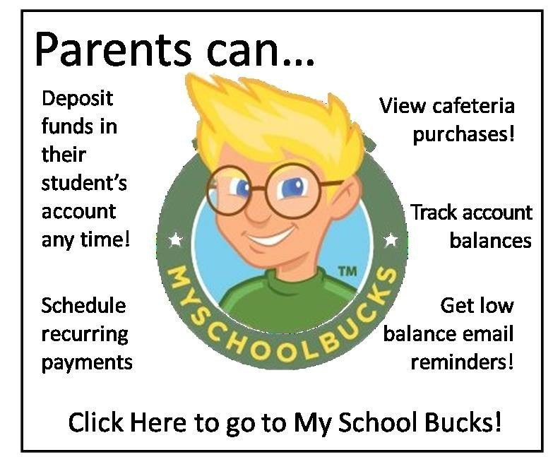 My School Bucks Logo Link