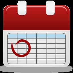 WCR Computer Lab Calendar