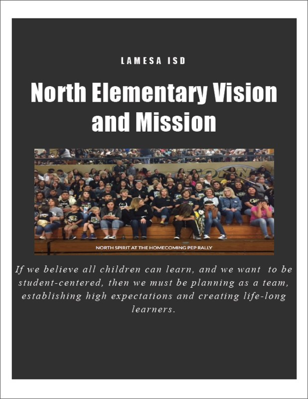 Vision and Mission Thumbnail Image