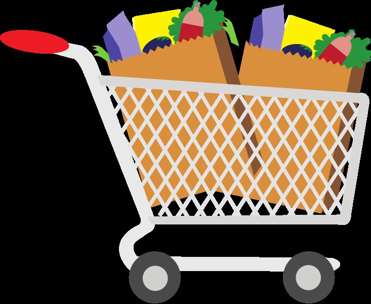 Click HERE to learn more about the Traphill Helping Hands Food Pantry Thumbnail Image