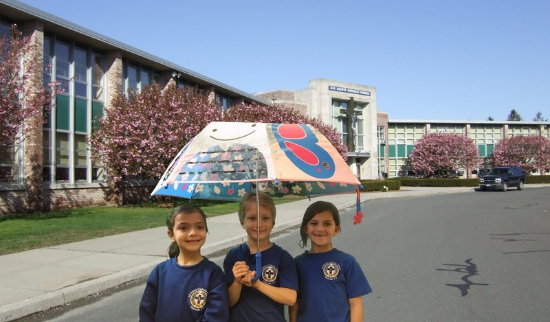 Kindergarten Meteorologists Thumbnail Image