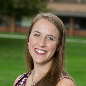 Hannah Wenzelburger's Profile Photo